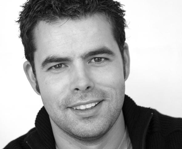Bastiaan Everink