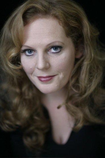 Eva Maria Westbroek
