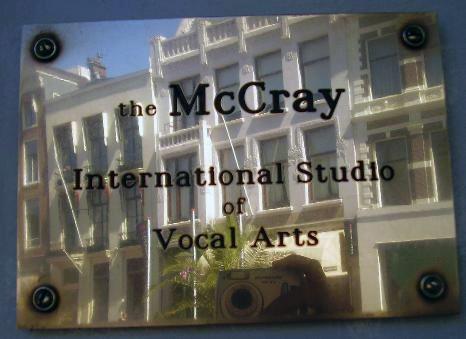 McCray Studio